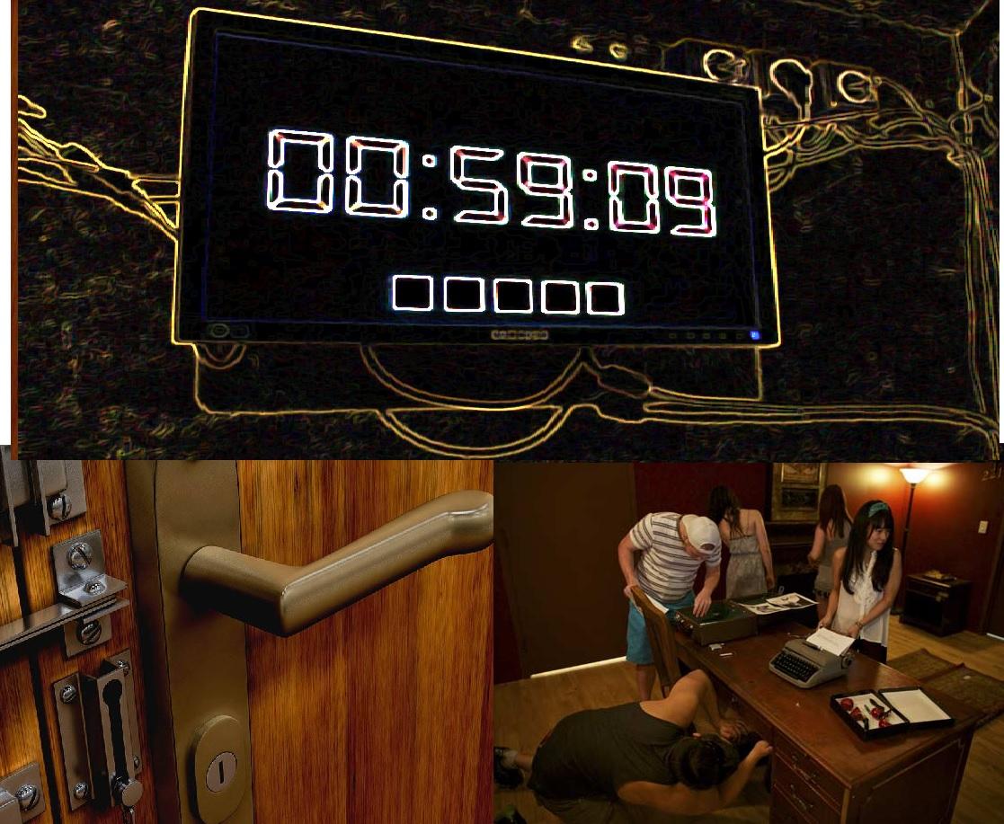 Limite  Escape Room