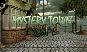 Mystery Town
