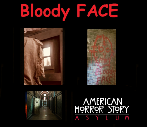Escape The Room: Bloody Face